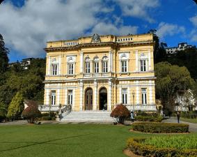 Transfer Rio x Petrópolis RJ